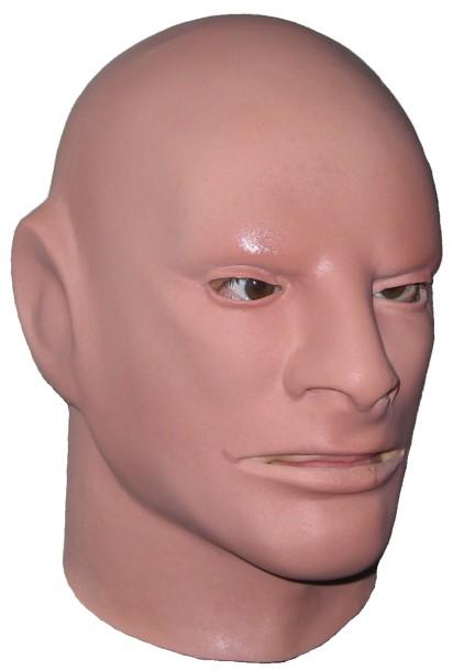 latex foam masks