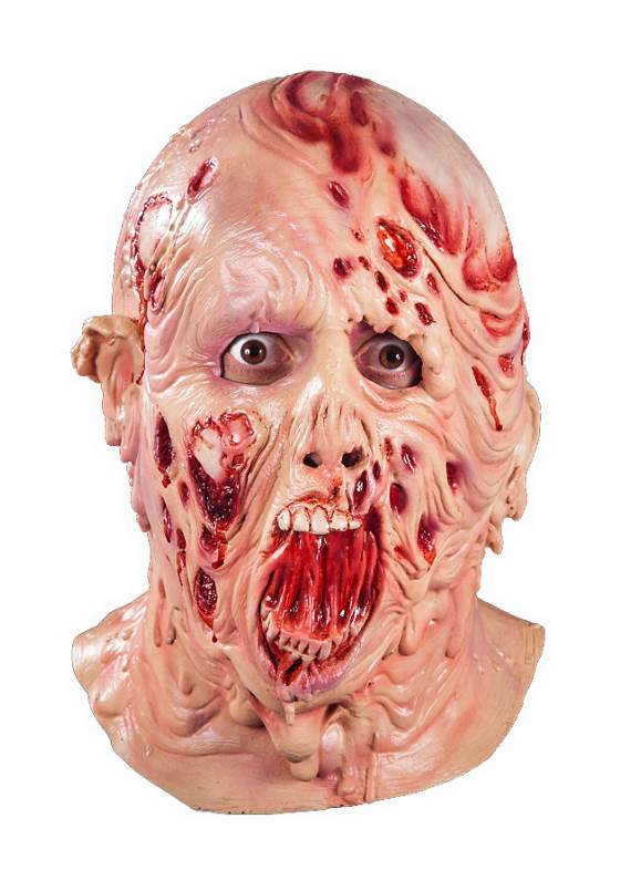 Acid Bath Horror Mask