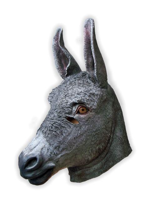 Donkey Mask Mask Shop Com