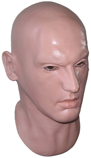 Moviestar Latex Mask