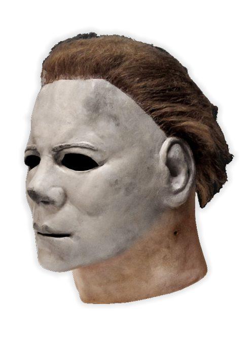 Masque michael myers halloween ii mask - Masque halloween film ...