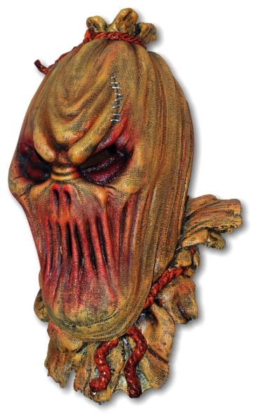 Nightmare Mask 'The Ragman'