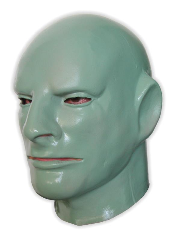 Fantome Latex Mask