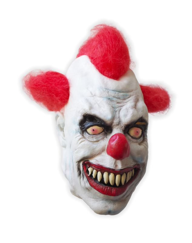 Pranks Clown Mask