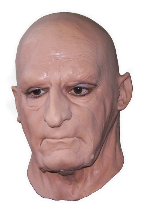 Cosmetic Surgeon Latex Mask