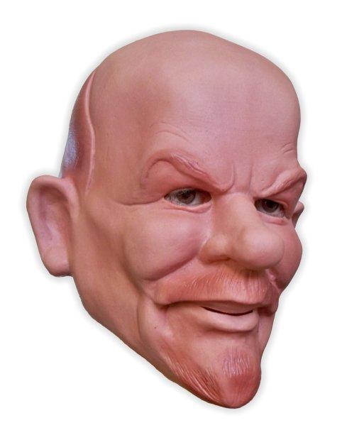 latex maske com