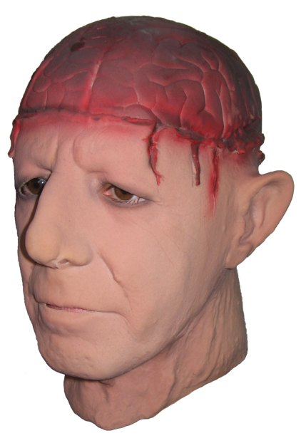 Horror Mask 'Mister Lobotomy'