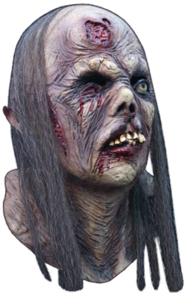 Horror Mask 'The Undead'