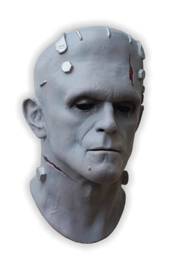 Frankenmonster Foam Latex Mask