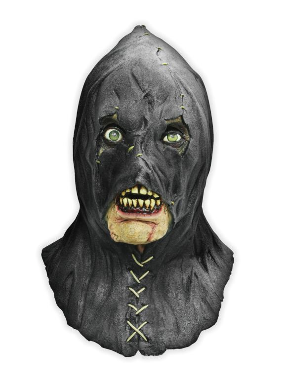 Executioner Mask - Click Image to Close