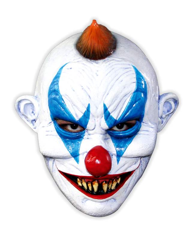 Masque Clown Psychopathe 'Sebbo'
