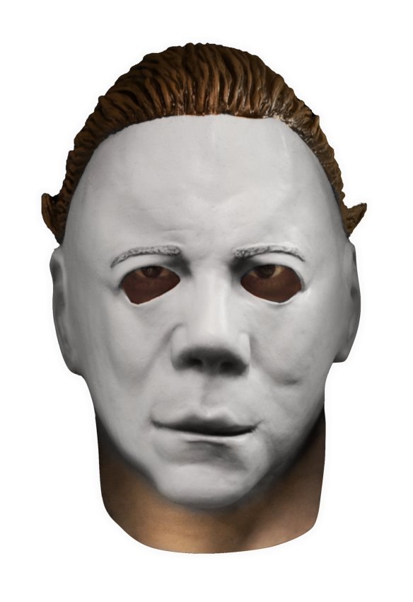 Michael Myers 'Halloween' Licensed Movie Mask