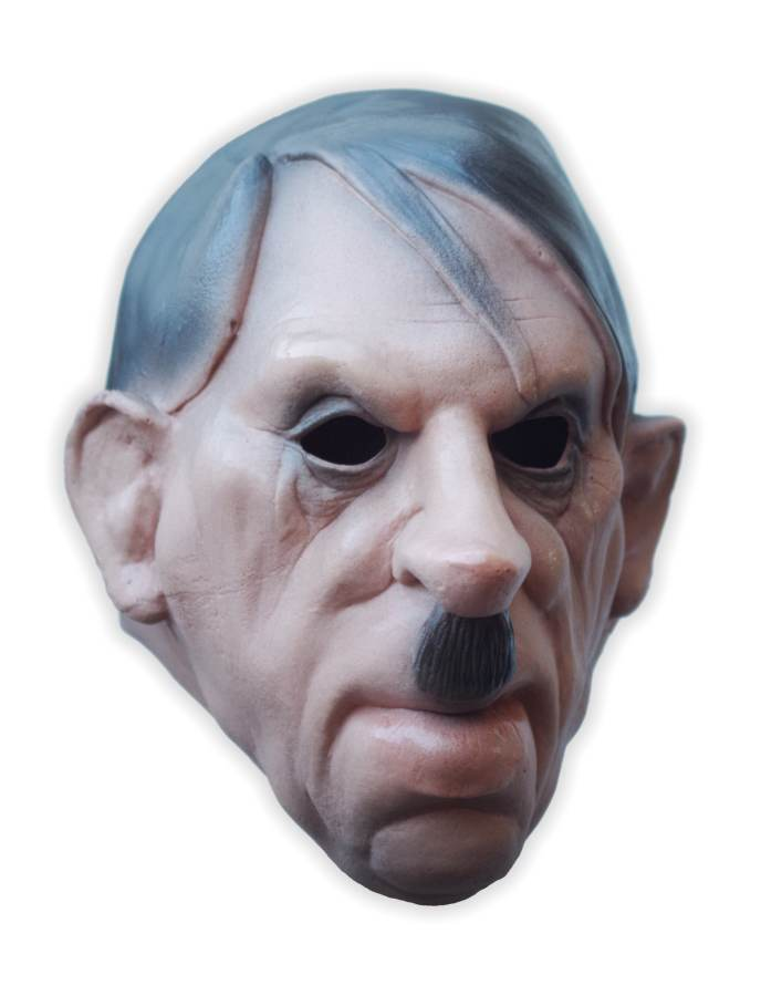 Alfred Foam Latex Mask