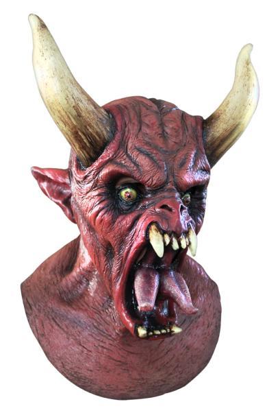 Latex Halloween Masks