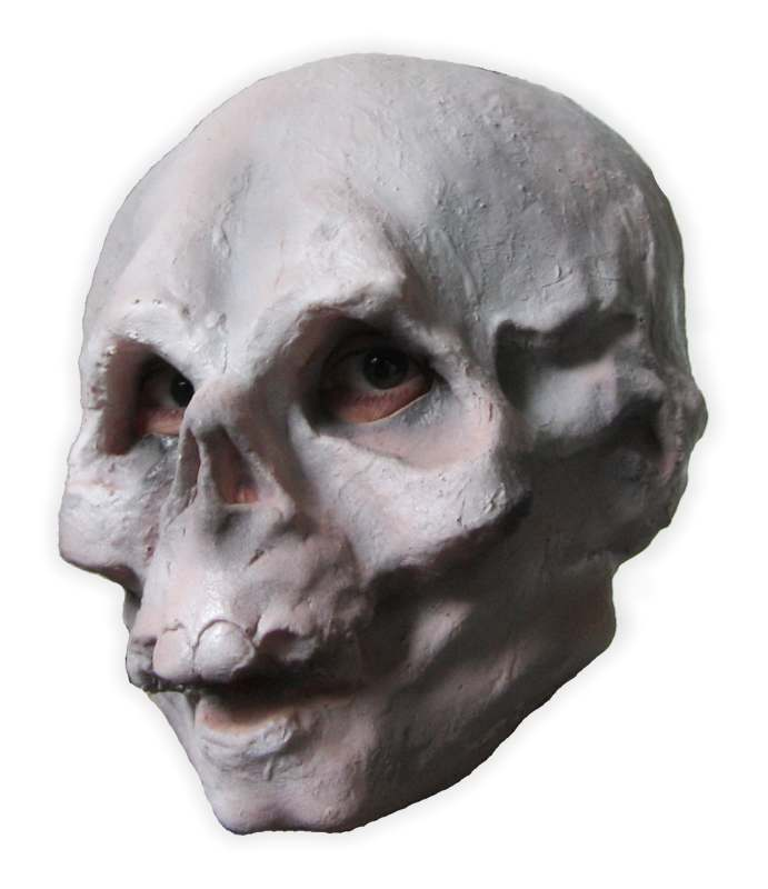 Skull Latex Mask