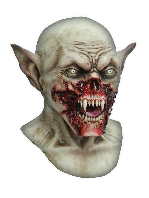 Masque d 39 horreur 39 mangeur de cadavres 39 mask - Masque halloween horreur ...