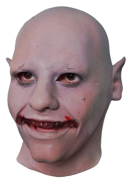 Horror Mask 'Vampire Kid'